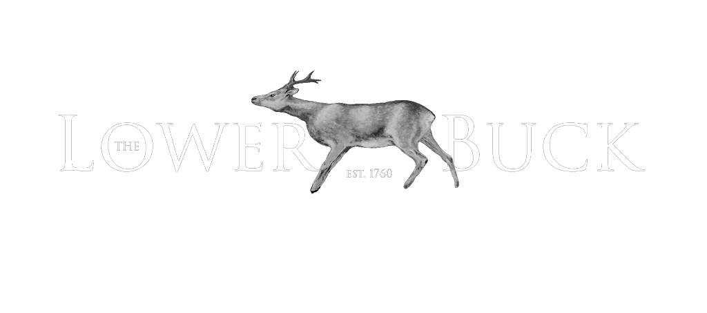 The Lower Buck logo Waddington